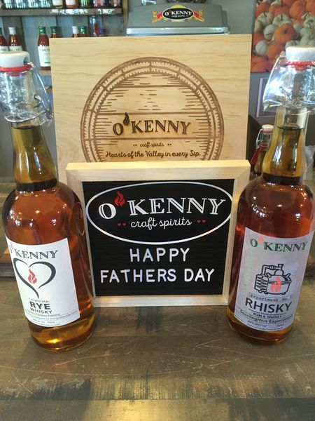 O'Kennys
